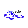 Blue Treble
